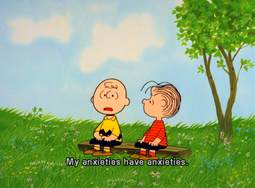 Charlie Brown 1